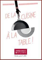 Franchise ambiance et styles franchise d coration arts de la table univer - Www ambianceetstyles com ...