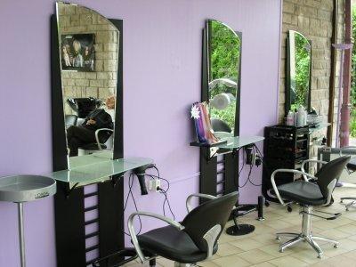Les m tiers dans la coiffure ouvrir ma franchise magasin for Accessoire pour salon de coiffure