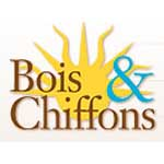 BOIS ET CHIFFONS
